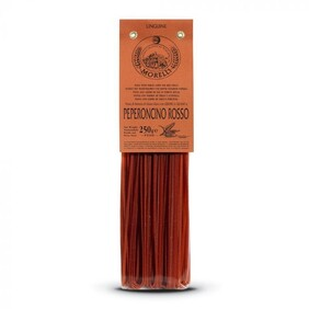 Linguine with Red Pepper Peperoncino 250g