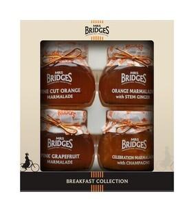 Mrs Bridges Breakfast Collection