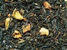 Oolong Pomegranate and Apple 100g Bag
