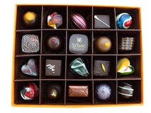Chocolate Gift Box 3 Pieces