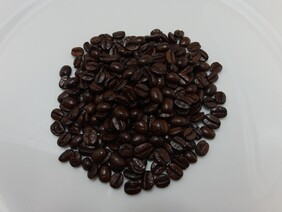 Coffee Beans French