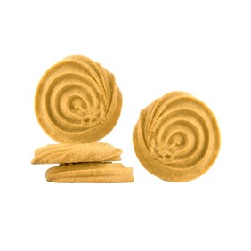 Continental Shortbread Biscuits 400g