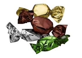 Assorted Toffees 190g