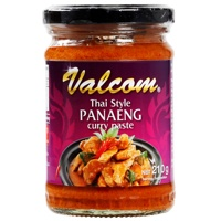 Thai Style Panaeng Curry Paste 210g