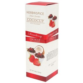 Strawberry Cococups 35g