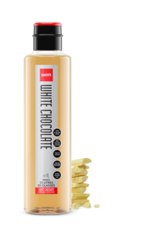 White Chocolate Flavoured Syrup 750ml