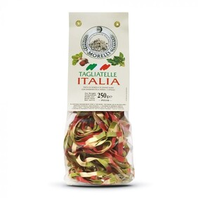 Tagliatelle Italia with Spinach and Beetroot 250g